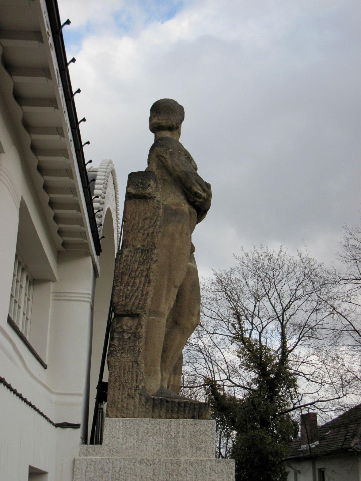 Haar 2 Darmstadt