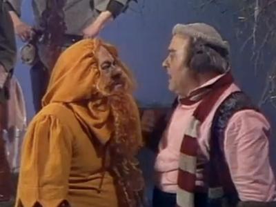 Balin und Bilbo