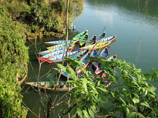 Phewasee in Pokhara