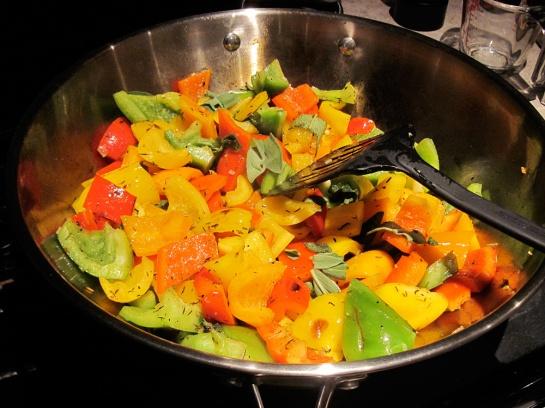 Herbstgemüse - autumn vegetables