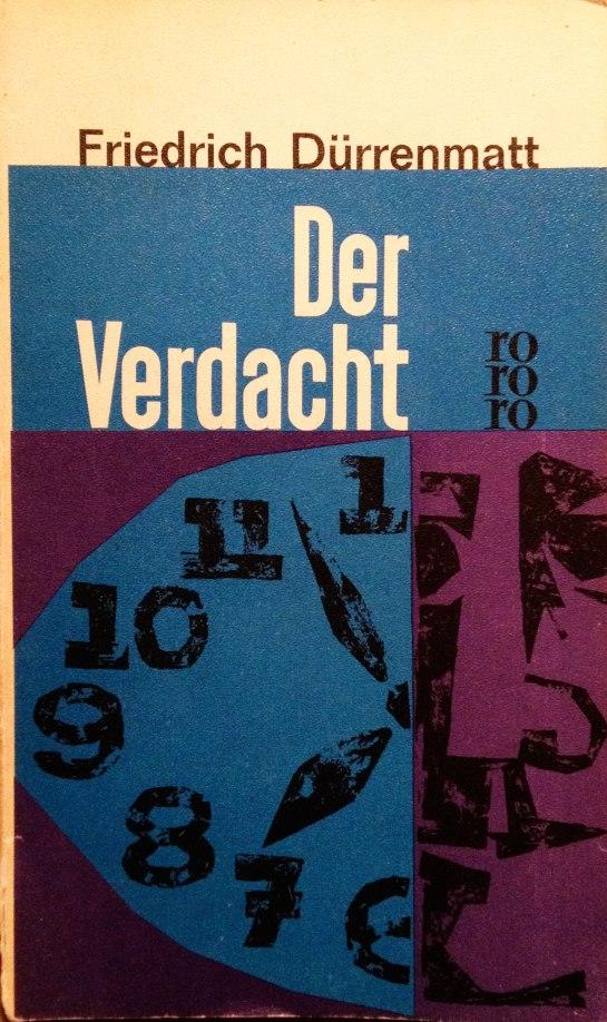 Friedrich Durrenmatt Der Verdacht