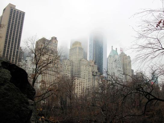 Am Central Park