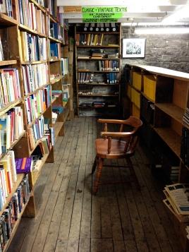 Wayfarer Books