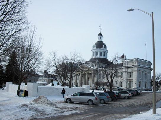 Rauthaus - City Hall