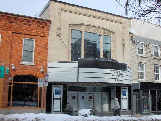Empire Capitol Cinema