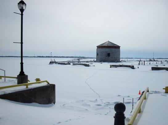 Kingstons Hafen - Kingston Harbor