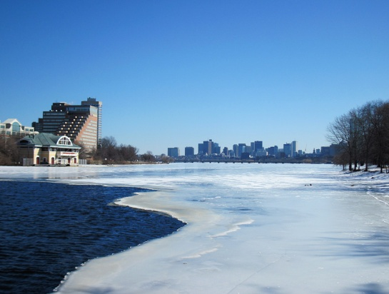 Boston: Charles River